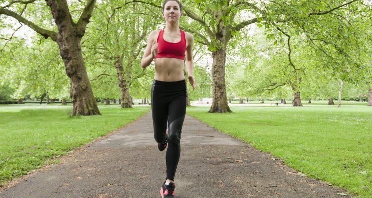 Running assessment pelvic solutions